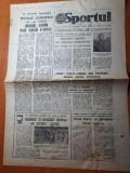 sportul 28 iunie 1986-clubul farul constanta,steaua al 2-lea titlu consecutiv