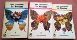 La Medeleni 3 volume. Editura Cartea Romaneasca, 1985 - Ionel Teodoreanu