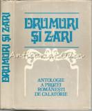 Cumpara ieftin Drumuri Si Zari. Antologie A Prozei Romanesti De Calatorie - Stefan Cazimir