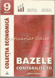 Bazele Contabilitatii - Oprea Catalin, Mihai Ristea