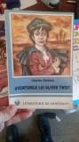 Aventurile lui Oliver Twist – Charles Dickens