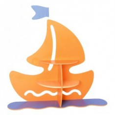 Mobiler mic cu rafturi – Ship