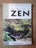 ANUL ZEN de HENRI BRUNEL