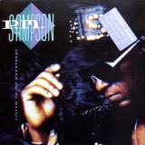 VINIL P.M. Sampson – Listen To My Heartbeat  - (VG+) -