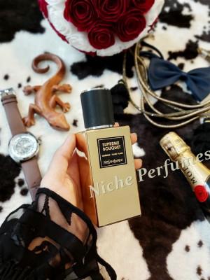 Parfum Original Tester Yves Saint Laurent Supreme Bouquet foto