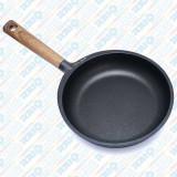 Cumpara ieftin Tigaie Aluminiu 24x5cm, Taste of Home by Chef Sorin Bontea