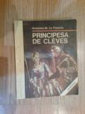 A3a Principesa de Cleves - Doamna de la Fayette