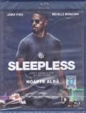Film Blu Ray: Sleepless ( Jamie Foxx , SIGILAT , sub. lb. romana )