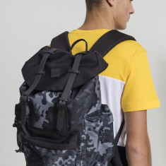 Backpack With Multibags Urban Classics ONE SIZE EU