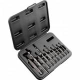 Set extractoare si burghie Hss pentru suruburi Neo Tools 09-609