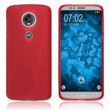Husa Telefon Silicon Motorola Moto G6 Play Red