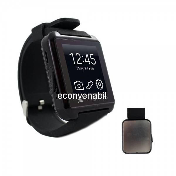 Ceas Inteligent Smart Watch cu Bluetooth LX