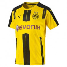Tricou Dortmund Galben Copii
