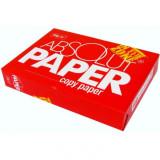 Hartie copiator A4, Albsolut Paper, 80g/mp, 500 coli/top