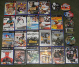 Joc PS2,Playstation 2,Batman,Fifa Street,Splinter Cell,Mercenaries,Getaway,007