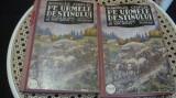 Romulus Cioflec - Pe urmele destinului - 2 volume - interbelica