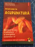 Cumpara ieftin Incursiune in acupunctura - Numarul de aur - Dan Vlad Filimon - Vasile Postolica, Polirom, 2000