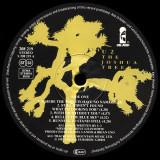 U2 - The Joshua Tree (Vinyl), VINIL, Island rec