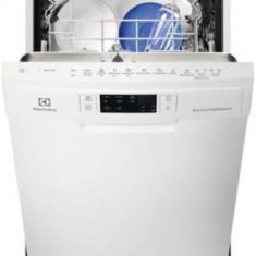 Masina de spalat vase Electrolux ESF4710ROW, 9 seturi, 6 programe, Clasa A+++ (Alb)