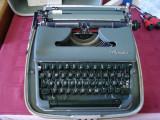 Masina de scris OLIMPIA DE LUXE