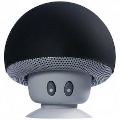 Cumpara ieftin Boxa Portabila Bluetooth iUni DF17, Microfon, Apeluri Handsfree, Negru