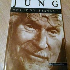 Jung - Anthony Stevens
