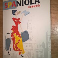 Spaniola in calatorie (Istituto De Agostini), (Editura Corint, 2008)