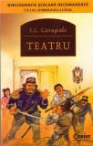 Teatru | Ion Luca Caragiale, Corint