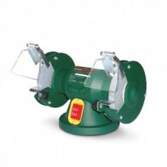 Polizor de banc DWT DS-150KS, diametru disc 125 mm, putere 150W