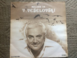 melodii de vasile veselovski disc vinyl lp compilatie muzica usoara EDE 01785