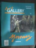 Art Gallery (nr. 51) - Moreau