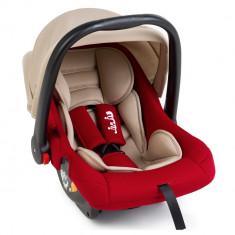 Cos Auto Juju Baby Boo Bej-Bordo