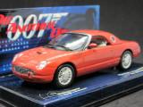 Macheta Ford Thunderbird Minichamps 1:43