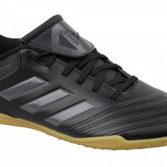 Încălțăminte de sală adidas Copa Tango 17.4 IN CP8965 pentru Barbati, 42 2/3, 44, Negru