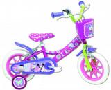 Cumpara ieftin Bicicleta copii Denver Minnie 12 inch