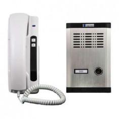Interfon cabletech (lf-01+ tf01)