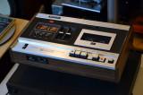 SONY TC 131SD -Casetofon deck vintage -1973