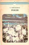 Poezii - Vasile Voiculescu, 1972