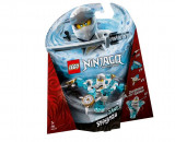 Set de constructie LEGO Ninjago Spinjitzu Zane