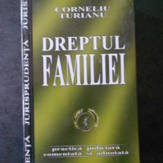 CORNELIU TURIANU - DREPTUL FAMILIEI