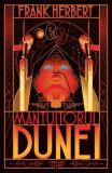 Mântuitorul Dunei (Vol.2), 2019