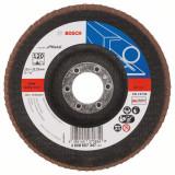 Disc evantai PM 125 G120, Bosch