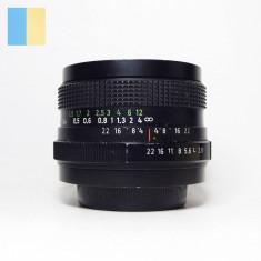 Obiectiv Pentacon 29mm f/2.8 montura M42