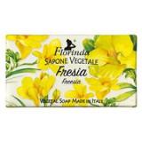 Sapun Vegetal cu Frezie Florinda 100 grame La Dispensa Cod: 653/4