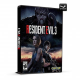 Resident Evil 3 PC CD Key