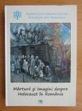 Marturii si imagini despre Holocaust in Romania (2013, editie cartonata)