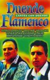 Caseta Duende – Duende Flamenco (Cantes Con Duende) , originala