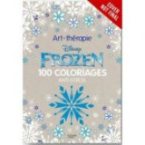 Art Therapy: Frozen - Catherine Saunier-Talec