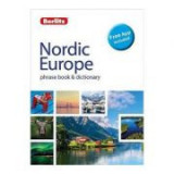 Berlitz Phrasebook & Dictionary Nordic Europe