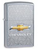 Cumpara ieftin Brichetă Zippo 29745 Chevrolet Bowtie Logo